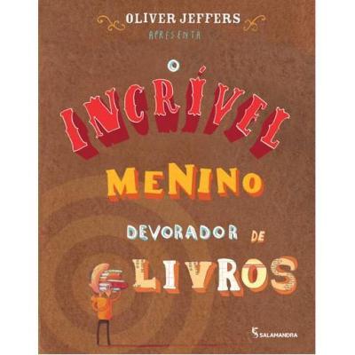 oliverincriveldevorador