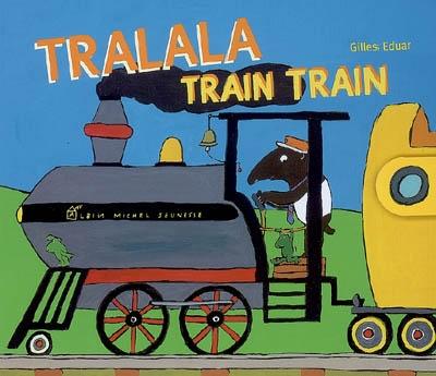 GILLES-TRALALACAPA