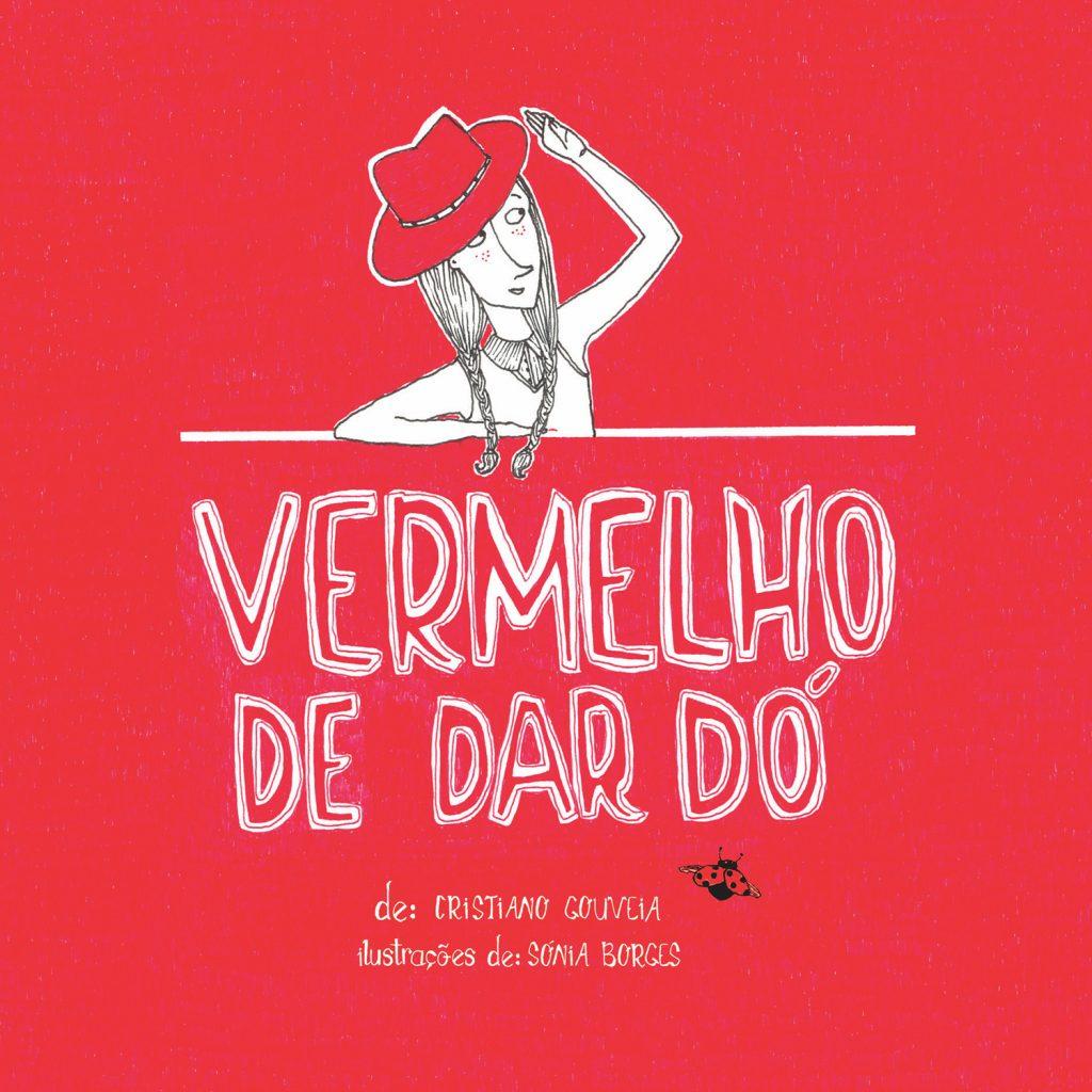 VERMELHO DE DAR DÓp
